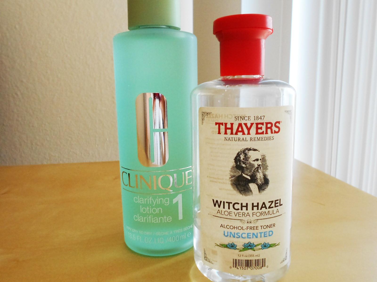 すっぴん美肌になる、ふきとり化粧水