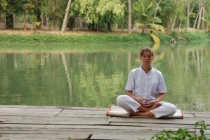 瞑想、メディテーション