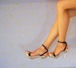 大島美幸さんのシミのない美肌の秘訣