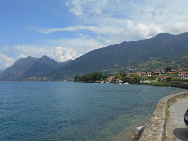 イタリア・イゼーオ湖