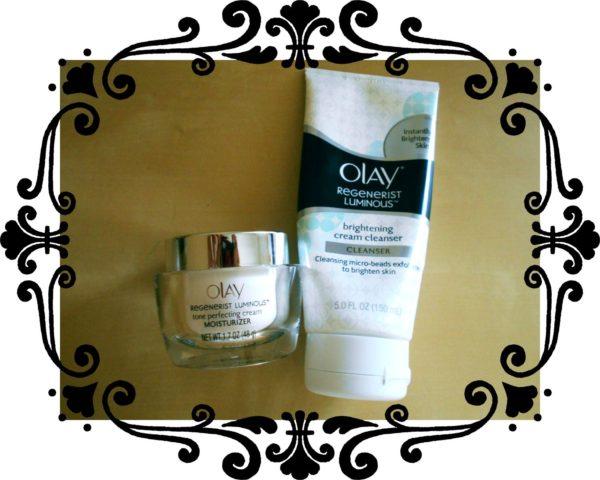 美白化粧品 Olay アメリカ