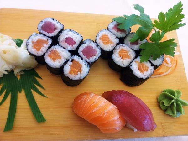 コスコのお寿司のお味は?
